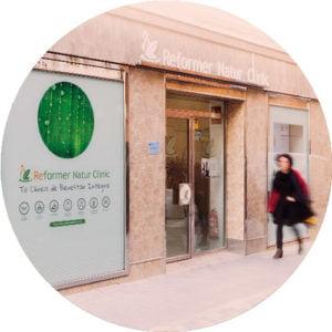 Reformer Natur Clinic Cartagena